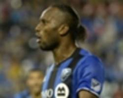 doing a ronaldo! chelsea legend drogba to be offered corinthians deal