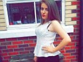 frantic mother appeals for help finding teenage daughter who hasn't been seen since leaving school on wednesday