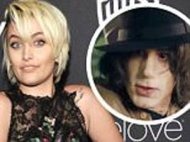 Paris Jackson is 'incredibly offended' at Joseph Fiennes being cast as father Michael