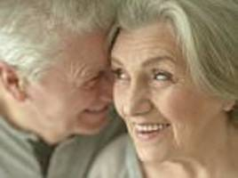 the cougar effect: women get far less picky about a partner's intelligence the older they get