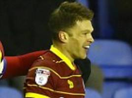 reading 0-1 qpr: jamie mackie's goal secures hoops a third successive championship win