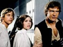 The force is strong in this botnet: Researchers baffled by 350,000 accounts tweeting Star Wars quotes - and their locations make a strange symbol