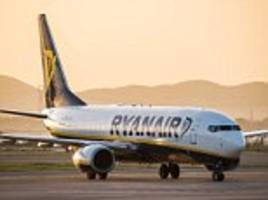 flight wars as ryanair plans nine new routes in a bid to boost passenger numbers to 20m