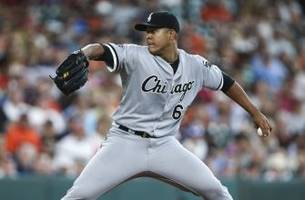 White Sox: Pros and Cons of Not Trading Jose Quintana Until July