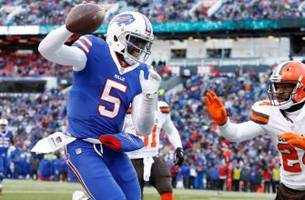 Cutting Taylor Makes Sense for the Bills Right Now