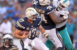 Pro Football Focus ranks Chargers' offensive line 31st in NFL