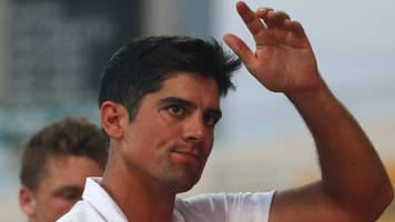 alastair cook: how did we get here? why might he stay as england captain?