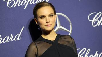 Natalie Portman was paid three times less for film role than her male co-star