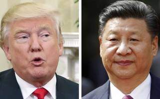 China's Xi Open To Meet Trump's Team In Davos, Warns Populism Can Lead To War