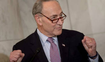 deeply concerned schumer to vote against sessions, fears for immigrant, gay, disabled, & young americans
