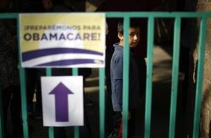 Senate Takes First Step To Repeal Obamacare With 51-48 Vote