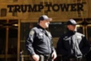 Trump Reportedly Tells De Blasio Feds Will 'Work With' City To Reimburse Security Costs