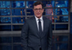Videos: The Best Late Night Comedian Jokes About Trump's Pissghazi