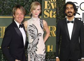 Keith Urban's 'Livid' Over Wife Nicole Kidman Cozying Up to Her 'Lion' Co-Star Dev Patel
