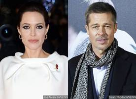 Angelina Jolie Rents Second Malibu House, Brad Pitt Visits Kids After Their Colorado Trip