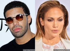 Drake Bought Jennifer Lopez $100K Diamond Necklace. See the Lavish New Year's Gift
