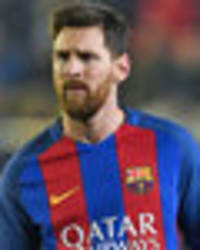 Man United on alert after Barcelona chief makes Lionel Messi contract admission