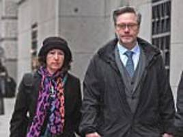 ISIS Jihadi Jack's parents go on trial for 'sending cash' to son when he joined terror group