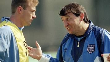 Graham Taylor: 10 gems from former England manager's brilliant career