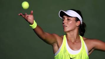 'flat' robson loses in australian open qualifying