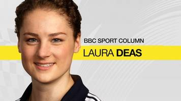 laura deas column: 'back to business after christmas break'
