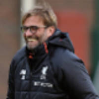 klopp admits low note over liverpool paper trail