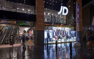 exceeding expectations: jd sports shares pumped up