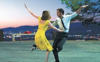 La La Land review Ryan Gosling and Emma Stone shine like the stars they are