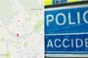 A36 Bath will be closed all morning following fatal crash