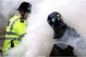 Football fans warned of police crackdown ahead of Bristol City...