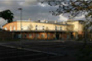 Teenager arrested outside Priory Community School in Weston on...