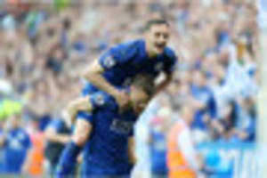 Leicester City have Vardy and King back for Chelsea but Ulloa...