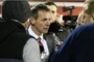 ​Stuart Pearce set to be interviewed for England under-21 job