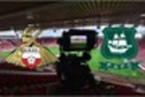 Plymouth Argyle's League Two trip to Doncaster Rovers set for...