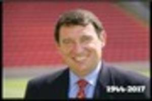 six things to remember graham taylor by
