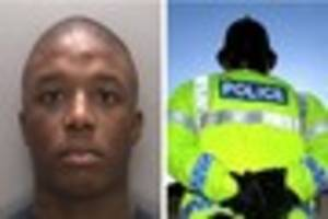 Hunt to find Akim Fabian Nicholson from Erdington wanted for...