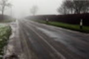 Weather warning: Severe ice and Arctic conditions