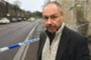 First person on scene of Lower Bristol Road crash: 'I knew it was...