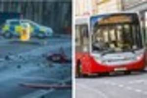 Wessex Bus slammed for saying they will NOT accept First Bus...