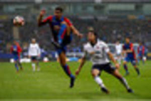 crystal palace manager: zeki fryers isn't ready for the premier...