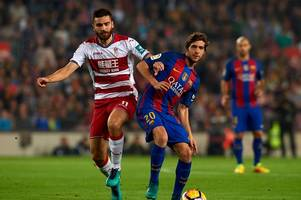 jon toral completes rangers switch as spanish playmaker signs loan deal until end of the season