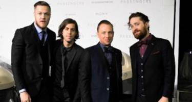 """Imagine Dragons' New Album & Songs 2017: Check out """"Levitate"""" from the """"Passengers"""" Soundtrack While You Wait"""