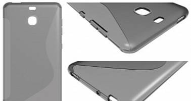Samsung Galaxy S8 Case Confirms Single Lens Camera, 3.5mm Audio Jack