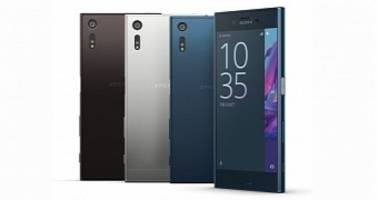 Sony Could Launch a Premium Xperia Smartphone with OLED Display in 2018
