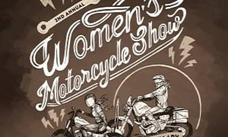 Second Annual Women's Motorcycle Show Kicks Off January 14