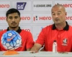 Dave Rogers: 'DSK Shivajians want to become the most successful club in India in the right way'