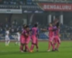i-league 2017: bengaluru fc vs. chennai city preview - daunting challenge ahead for the newcomers