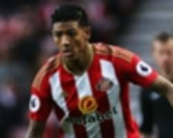 sunderland reject van aanholt bid as moyes looks to hold on to key players