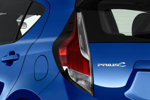 toyota packs big car safety features into the tiny, city-friendly prius c