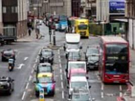 eu car insurance premiums set to rise so that uninsured drivers can get compensation